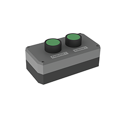 Button Control Unit